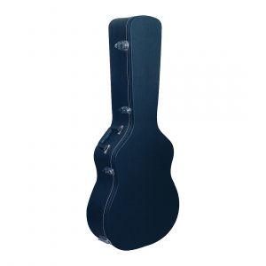 RockCase Standard Estuche para Guitarra Clásica