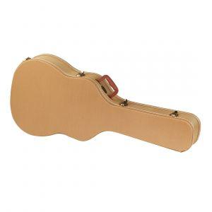 RockCase Standard Acoustic Guitar Hardcase – Vintage Tweed