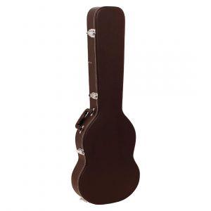 RockCase Standard DC-Style Guitar