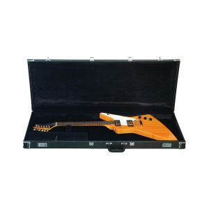 RockCase Standard X-Style Guitar