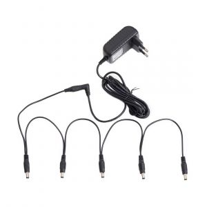 RockPower NT 50 9V Power Supply + Daisy Chain Cable