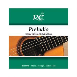 Royal Classics Preludio PR40 Classical Guitar Strings