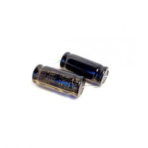Ruby Tubes Capacitador 70MFD 350V CD70M350