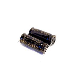 Ruby Tubes 10UF 450V CD10M450 Capacitor