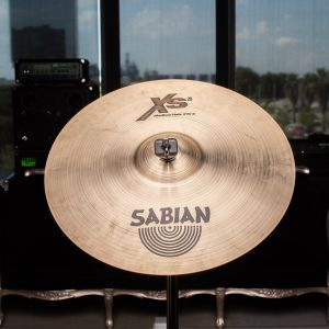 "Sabian XS20 14"" Medium Hi-Hat Demo"
