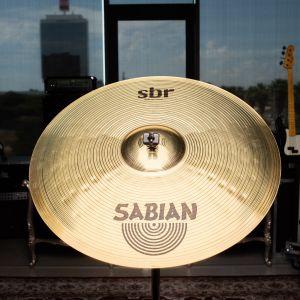 Sabian SBr Performance Set Demo