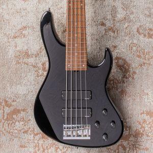 Sadowsky MetroLine 24-5 Modern - Solid Black