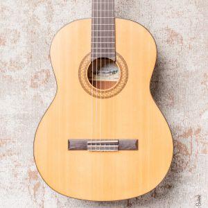 Santos Martinez SM50 Guitarra Clásica Demo