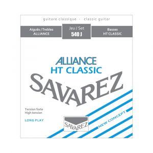 Savarez Alliance HT Classic High Tension 540J