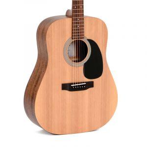 Sigma DM-ST Acoustic Guitar