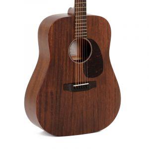 Sigma DM-15 Acoustic Guitar