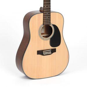 Sigma DM12-1ST Acoustic Guitar