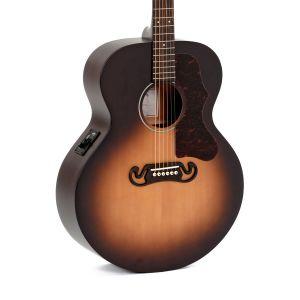 Sigma GJM-SGE Guitarra Electroacústica