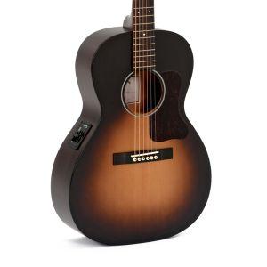 Sigma LM-SGE Guitarra Electroacústica