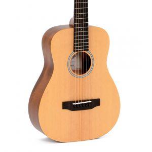Sigma TM-12+ Guitarra Acústica