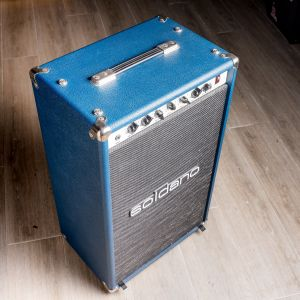Soldano Astroverb 16 2x12 Used Combo Amp