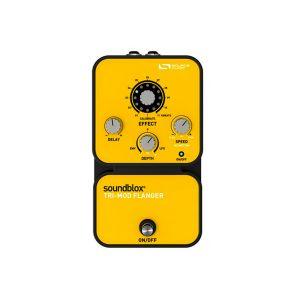 Source Audio Tri-Mod Flanger Pedal
