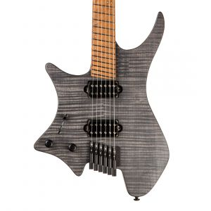 Strandberg Boden 6 Original Lefty Black