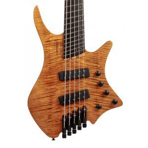 Strandberg Boden Bass Prog 5 Brown