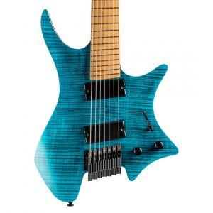 Strandberg Boden Standard 7 Maple Flame Blue