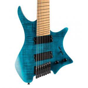 Strandberg Boden Standard 8 Maple Flame Blue