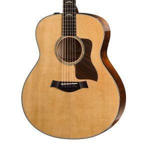 Taylor 618e Guitarra Electroacústica