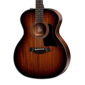 Taylor 324e Guitarra Electroacústica