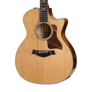 Taylor 614ce Electro Acoustic Guitar