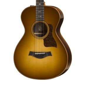 Taylor 712e 12 Fret WSB top