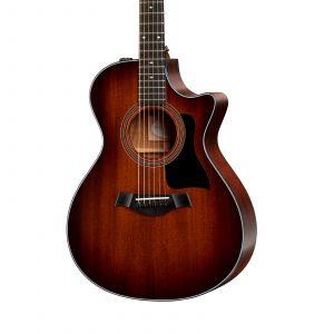 Taylor 322ce Electro Acoustic Guitar