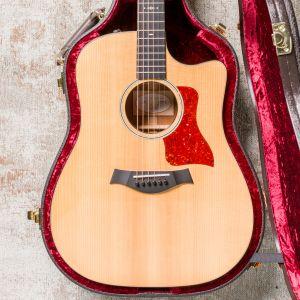 Taylor 510ce Electro Acoustic Guitar