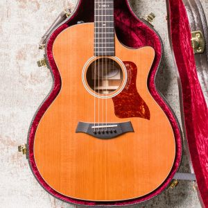 Taylor 514ce Electro Acoustic Guitar