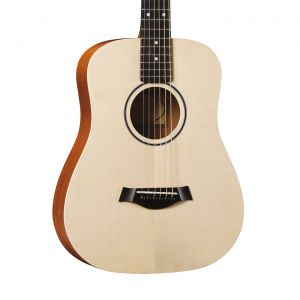Taylor Baby BT1e LH Left-Handed Electro Acoustic Guitar