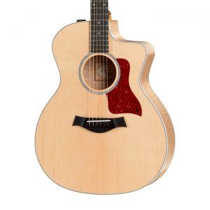 Taylor 214ce-QM DLX Special Edition