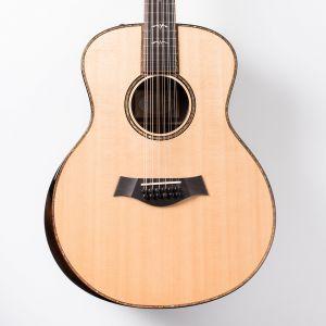 Taylor 956e 12-String Electro Acoustic Guitar