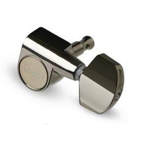 Taylor Standard Tuners, Smoked Nickel
