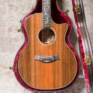 Taylor PS14ce Blackwood - Sinker Redwood