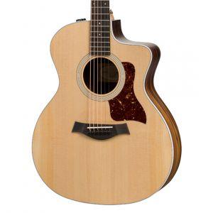 Taylor 214ce Rosewood Spruce
