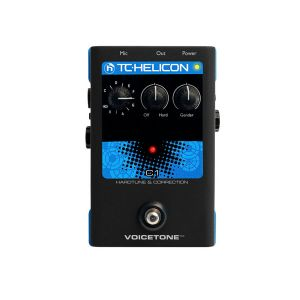 TC Electronic C1 Voice Tone