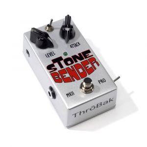 Throbak Stone Bender MKII Pro