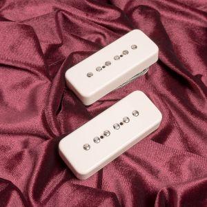 Throbak '52 '54 SB Soap Bar Set (Bone)