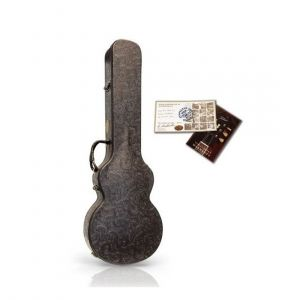 Tokai Deluxe Les Paul Guitar Case