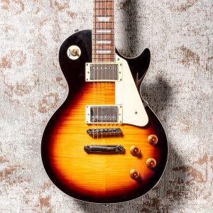 Tokai Traditional Love Rock ALS55 F Brown Sunburst