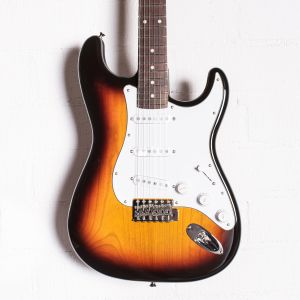 Tokai Traditional AST48 Rosewood Sunburst