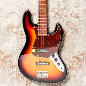 Tokai Traditional AJB52 Jazz Bass Yellow Sunburst