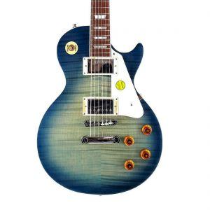 Tokai Guitars ALS62 Ocean Blueburst