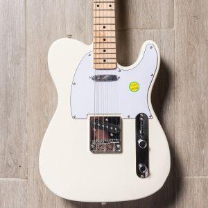 Tokai ATE52 Vintage White