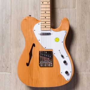 Tokai ATE60 Thinline Natural