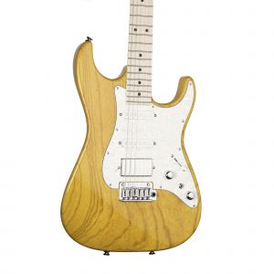 Tom Anderson The Classic Transparent Yellow