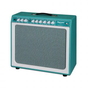 Tone King Imperial MKII Turquoise